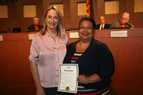 National Fair Housing Month Proclamation